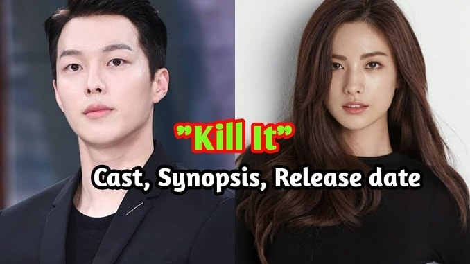 Download Drama Korea Kill it Subtitle Indonesia
