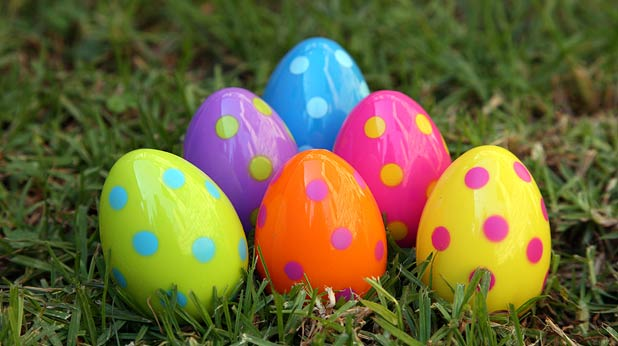 Free Easter Eggs Images for Whatsapp DP