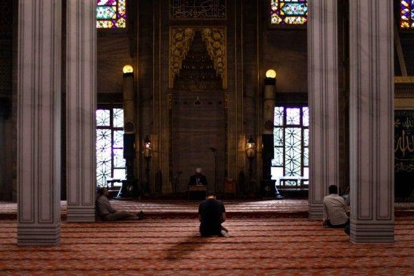 Penuh Kebaikan Makna Bulan Suci Ramadan bagi Umat Muslim