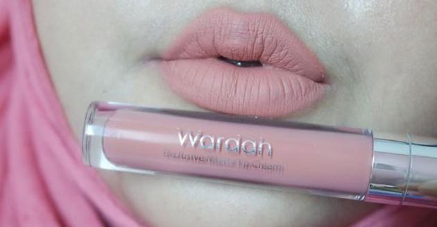 Nomor Berapa Lipstik Wardah Warna Natural Pink Dan Tahan Lama