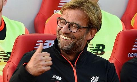 Klopp tuyên bố mùa giải bây giờ mới bắt đầu với Dortmund