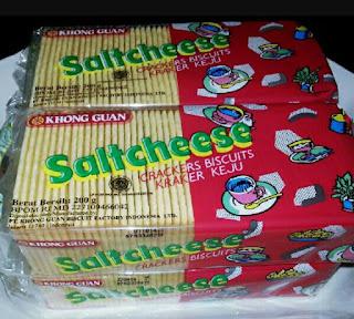 Roti Saltcheese