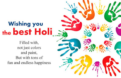 Happy Holi Wishes Pics
