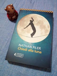 chiedi alla luna nathan filer