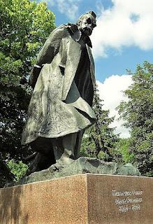 Pomnik Józefa Piłsudskiego Gdańsk