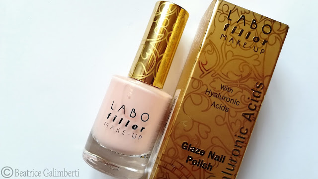 Labo Filler Make-Up - Pale Rose_01