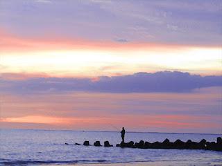 Pantai Kelan, Tempat Melihat Sunset Terbaik Di Bali