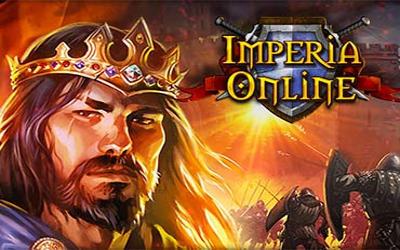 Imperia Online - Jeu de Stratégie en Ligne