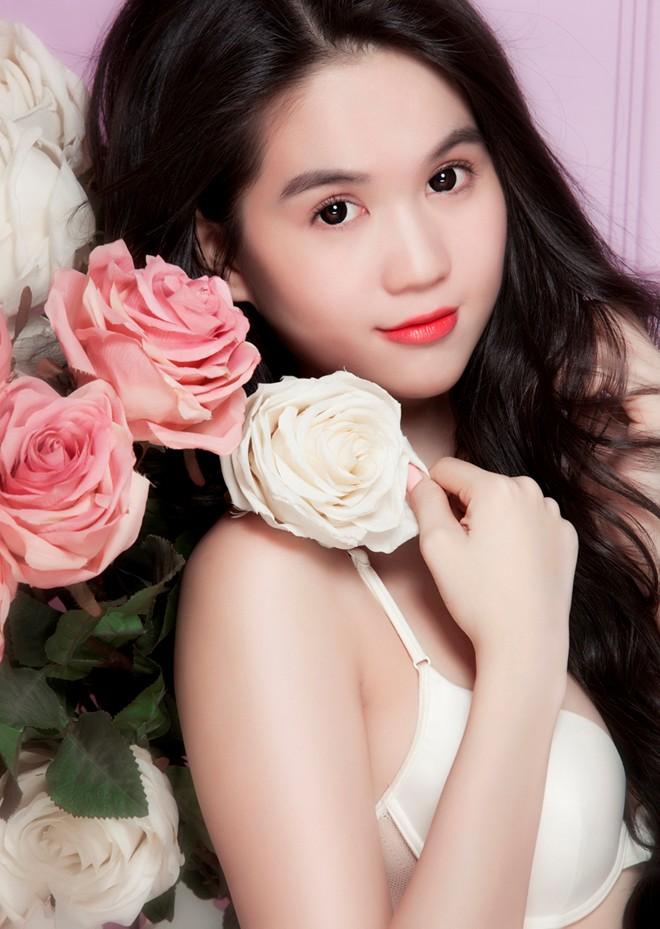 ngoctrinh1 5 1 - Beautiful Sexy Girl NGOC TRINH NO.2