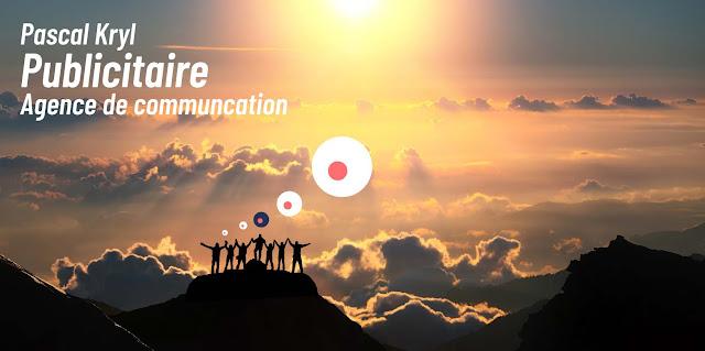 Pascal kryl agence de publicité et communication