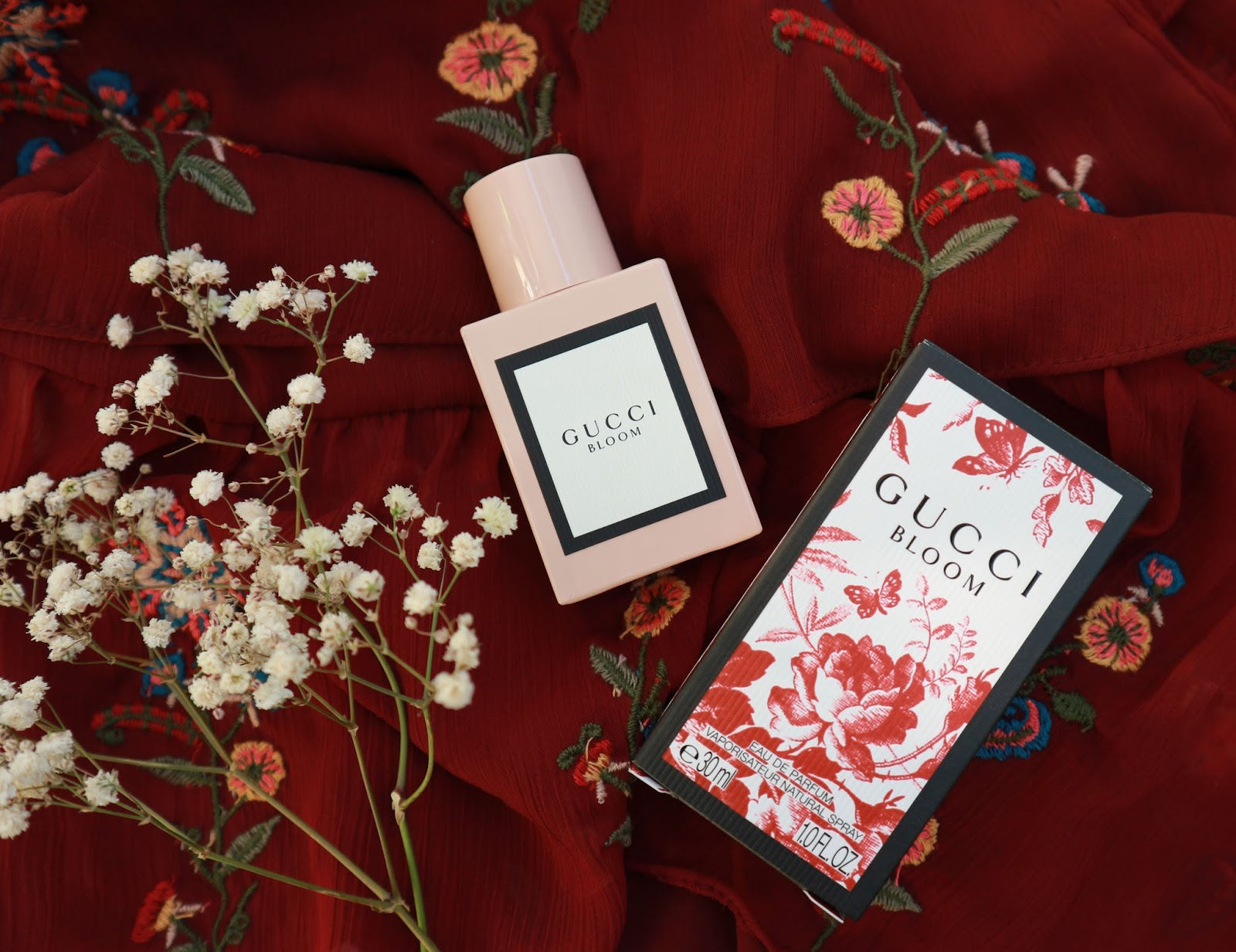 Gucci Gucci Bloom Perfume Review Another Kind Of Beauty Blog