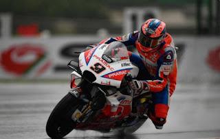 Hasil FP3 MotoGP Valencia: Petrucci Tercepat