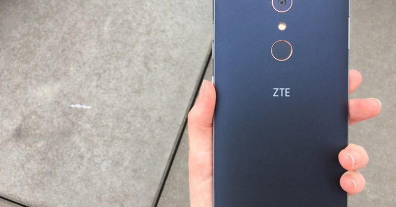 Zte Zmax Pro Announced A Snapdragon 617 Powered Phone