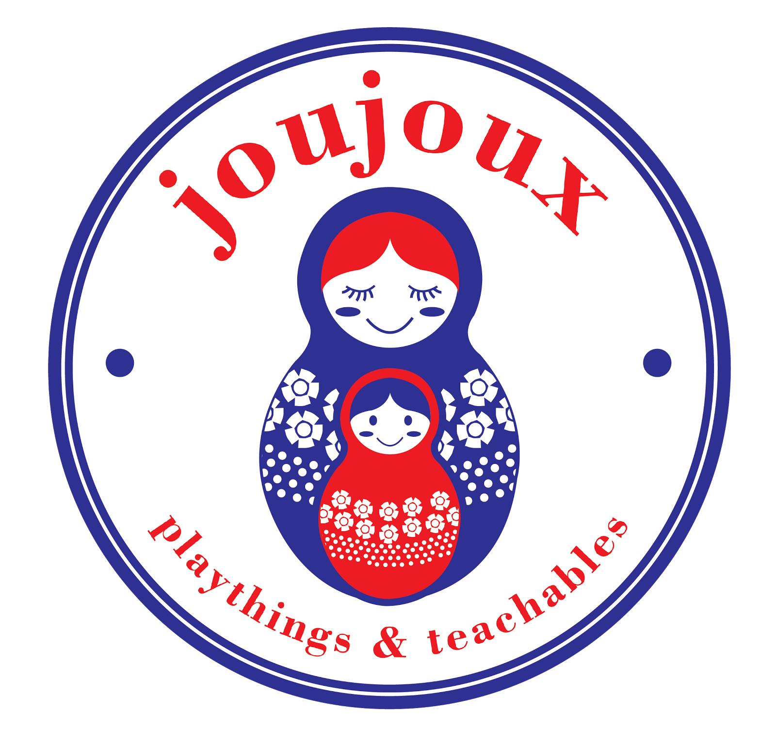 Shop Joujoux Playthings & Teachables