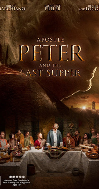 Apostle Peter and the Last Supper (2012) ταινιες online seires xrysoi greek subs
