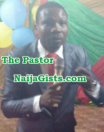 cultists beat pastor edo state