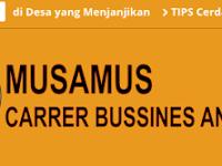Cara Pendaftaran Lowongan Kerja Mcbd.Unmus.ac.id 2018/2019