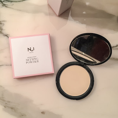 NUI Berlin makeup launch event