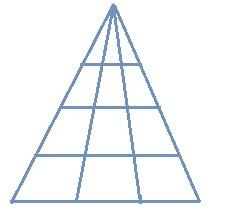 teka teki hitung jumlah segitiga pada gambar