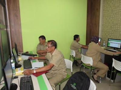 DPPKAD DI Yogyakarta BIMTEK Sistem Aplikasi Pemanfaatan Aset