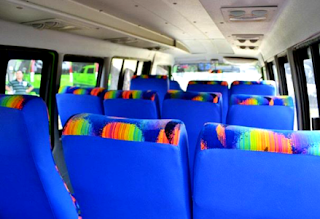 Harga Sewa Bus Medium Ke Jogya, Harga Sewa Bus Medium