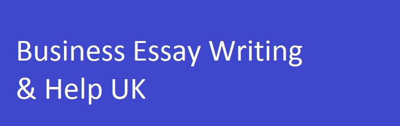 What are the different between essay writing and business writing?