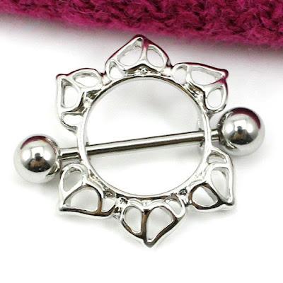 piercing joya
