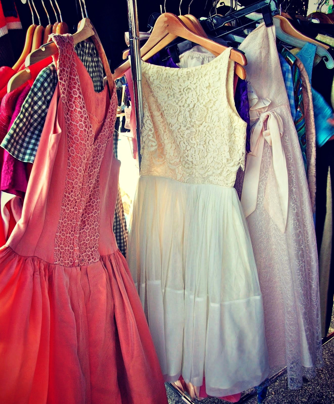 Couture clothing stores