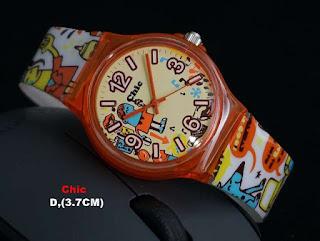 Jual jam tangan Chic