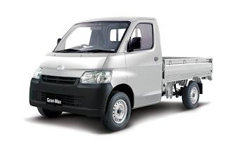 Biaya Mutasi dan Balik Nama Mobil Daihatsu Gran Max Kg ...