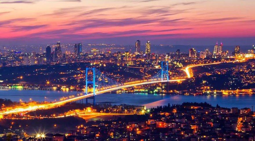istanbul boğaz manzaraları