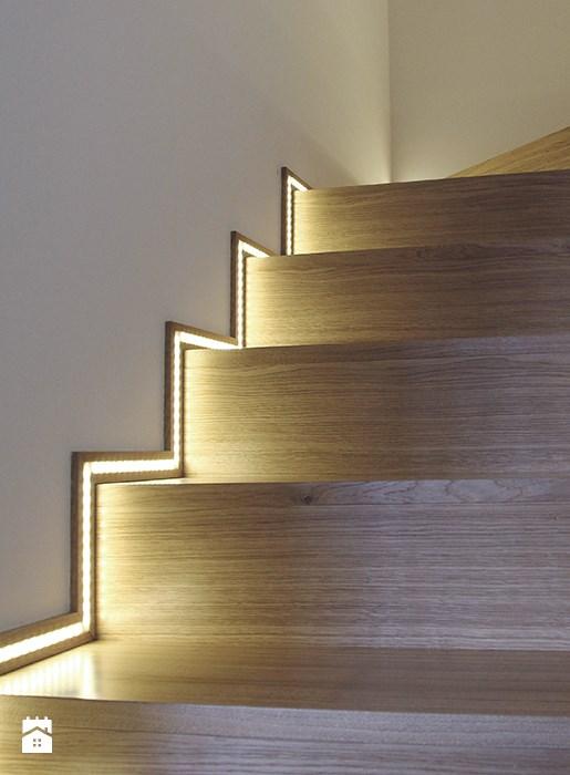 for Interior rope lighting ideas