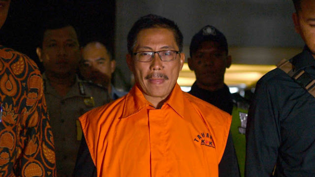 Monopoli Kekuasaan Jadi Pemicu Kepala Daerah Marak Terjerat Korupsi