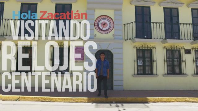 Nuevo vídeo en Relojes Centenario