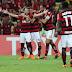 Fla divulga parcial com 26 mil ingressos vendidos e setor esgotado para clássico contra o Vasco