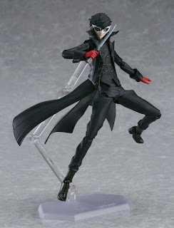 figma Joker de Persona 5 - Max Factory