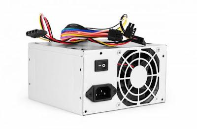 Cara Menyalakan Power Supply Tanpa Motherboard dengan Mudah