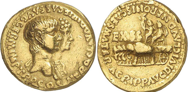 Obligacion y Derecho romano