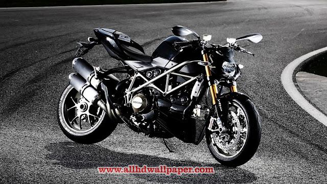 New Ducati Bikes