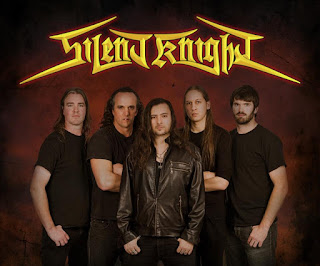 Silent Knight - The Final Countdown