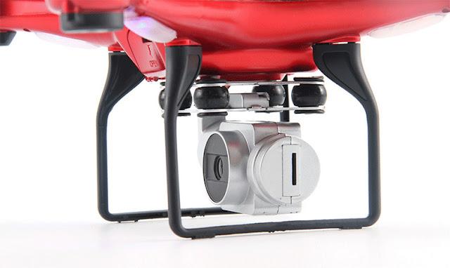 Máy bay điều khiển từ xa SHRC Camera Full HD 1080-1