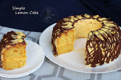 best lemon cake recipe bundt cake