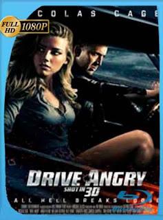 Furia al volante 2011 HD [1080p] Latino [GoogleDrive] DizonHD