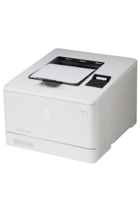 HP LaserJet Pro M452dn Printer Installer Driver and Wireless Setup