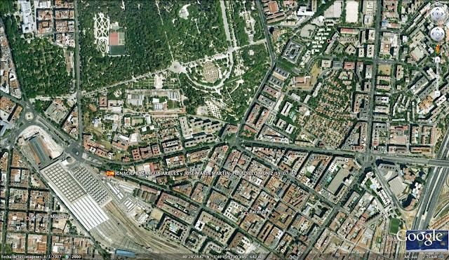 IGNACIO BARANGUA ARBUÉS ETA, Madrid, Comunidad de Madrid, España 19/07/89