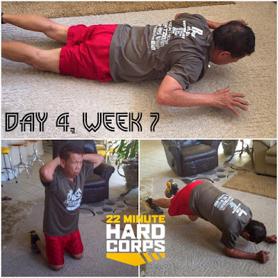 Day 3 and 4 Week Seven 22 Minute Hard Corps Challenge, Spartan Up, 22 Minute Hard Corps Resistance 1 Workout, Cardio 3 and Core 2, Join My Beachbody Coach Team, Become a Beachbody Coach