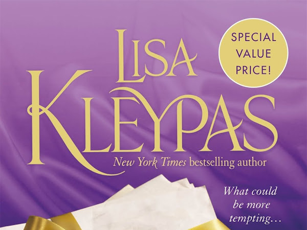 Book Review: Love in the Afternoon (The Hathaways #5) by Lisa Kleypas