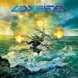 Odyssea - Storm