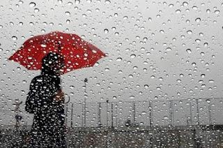 معهد الرصد الجوي يحذر من أمطار غزيرة الليلة في هذه الولايات