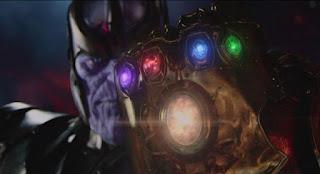 vengadores la guerra del infinito: revelado el poster completo de la comic-con